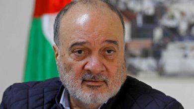 وصول ناصر القدوة الى قطاع غزة عبر معبر رفح