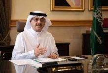 صورة وكيل إمارة مكة يدشن حملة تراحم (نتراحم معهم ) بالمنطقة · صحيفة عين الوطن