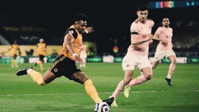 صورة وولفرهامبتون يهزم شيفيلد يونايتد ويطيح به من الدوري الإنجليزي الممتاز