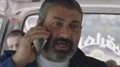 صورة ياسر جلال يوضح حقيقة مشهد الموبايل المقلوب في ضل راجل