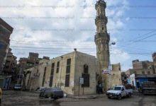 صورة «يضم أكبر مئذنة أثرية».. معلومات عن مسجد عبدالرحيم القنائي بكفر الشيخ