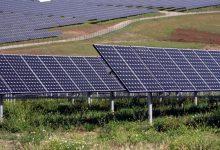 صورة مجموعة من اللصوص تسطو على محطة للطاقة الشمسية في وسط ألمانيا