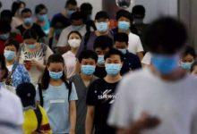 صورة 16 إصابة جديدة بكورونا في الصين.. 15 منها «وافدة»