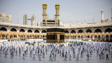 صورة السعودية: أداء العمرة متاح للراغبين من داخل وخارج البلاد