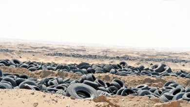صورة لجنة عوائق «جنوب سعد العبدالله» رفعت تقريرها للشايع