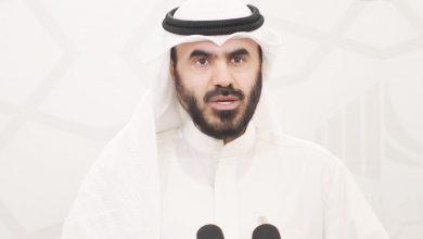صورة المناور يسأل عن معوقات تسليم الرجعان إلى الكويت