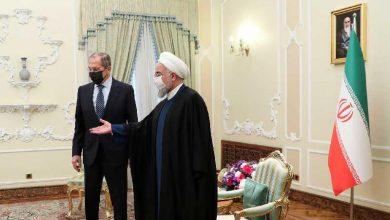 صورة «غاز لبنان» يفرّق بين طهران وموسكو