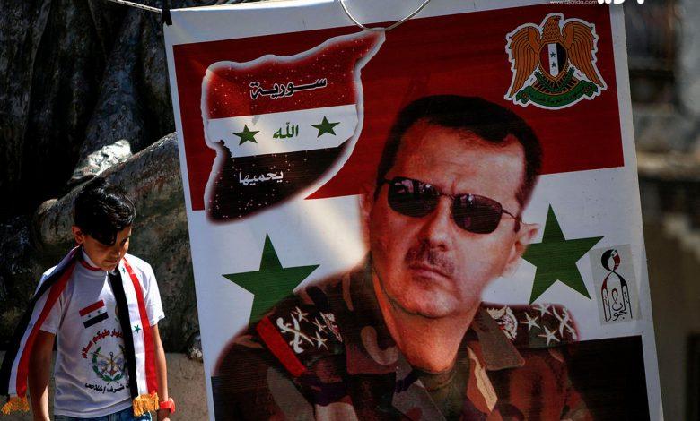 بشار الأسد يترشح لفترة رئاسية جديدة في انتخابات مايو