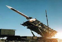 صورة 6 صواريخ تضرب مقرًا لـ الحشد الشعبي في العراق