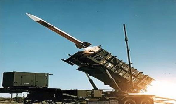 6 صواريخ تضرب مقرًا لـ الحشد الشعبي في العراق