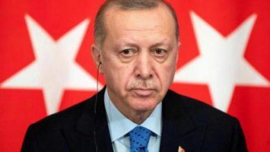 صورة Cumhurbaşkanı Erdoğan: KKTC'deki AYM kararından dönmeli, yoksa atacağımız adımlar farklı olur