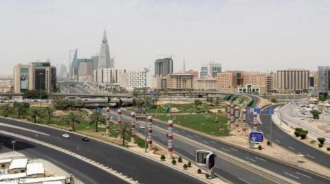 Suudi Arabistan'da son 24 saatte 929 yeni vaka kaydedildi