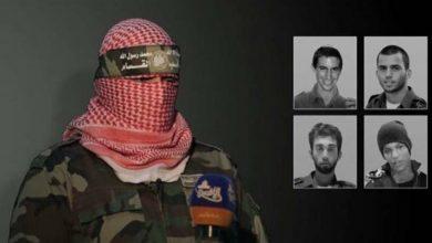 أبو عبيدة عن التلويح بحملة برية: جاهزون لتلقين الاحتلال دروسا قاسية