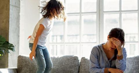 أدوية فرط النشاط وأثرها على الأطفال