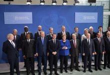 """ألمانيا وإيطاليا تنظمان """"برلين 2"""" حول ليبيا في منتصف يونيو"""