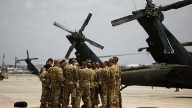 أمريكا تسحب عناصر عسكرية ومدنية إسرائيلية من الأراضي المحتلة