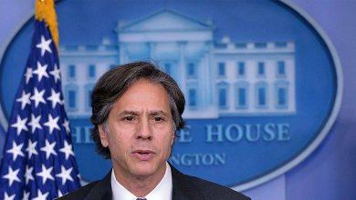 بلينكن: أمريكا لن تسمح لإيران بامتلاك سلاح نووي