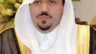 أمير القصيم يعزي أسرة الراضي - أخبار السعودية