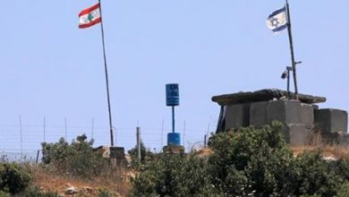 أول تعليق رسمي على القصف اللبناني لفلسطين المحتلة