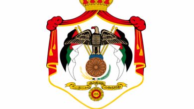 """الأردن يسجل 26 وفاة و824 إصابة جديدة بـ"""" كورونا """""""