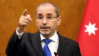 الاردن يؤكد لروسيا ضرورة وقف اسرائيل «الانتهاكات والاعتداءات»