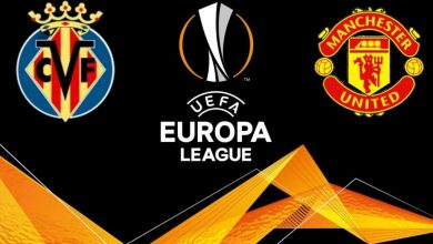 التشكيلة المتوقعة لمانشستر يونايتد ضمن نهائي الدوري الأوروبي اليوم .