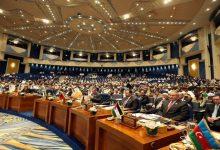 التعاون الإسلامي تعقد اجتماع طارئ الأحد لمناقشة الاعتداءات الإسرائيلية على فلسطين .
