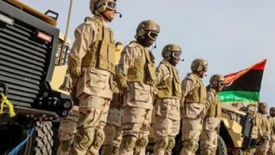 الجيش الليبي : لم تقع هجمات عسكرية وسط البلاد