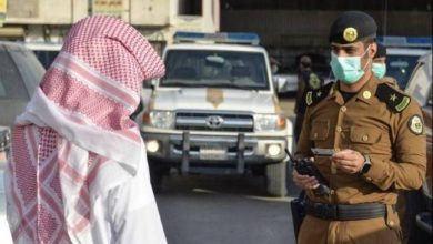 «الداخلية»: ضبط 22,442 مخالفة لاحترازات «كورونا» في أسبوع - أخبار السعودية