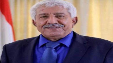 الدكتور باعوم يهنئ رئيس الجمهورية بعيد الفطر المبارك