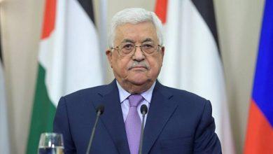 الرئيس محمود عباس يستجيب لمناشدة طفلة مُصابة بفيروس الكبد الوبائي .