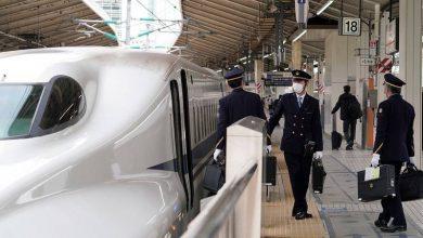السائق ذهب للمرحاض.. اليابان تحقق في تأخر قطار 60 ثانية - أخبار السعودية