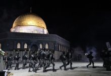 السعودية تدعو لإجتماع طارئ للتعاون الإسلامي لمناقشة الوضع في فلسطين