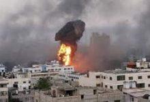 الصحة الفلسطينية: ارتفاع حصيلة شهداء العدوان الإسرائيلي على قطاع غزة إلى 67 شهيداً