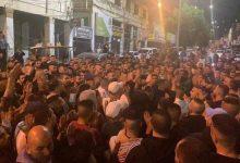 الضفة تنتفض: مواجهات ومسيرات ومقاومون يطلقون النار على حاجز للاحتلال