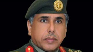 الفريق «اليحيى» ينقل تهاني وزير الداخلية لمنسوبي الأحوال المدنية بعيد الفطر