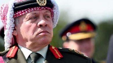 الملك عبر تويتر : اللهم احفظ أشقاءنا الفلسطينيين وأهلنا في القدس الشريف