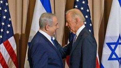 بايدن يأمل في إنهاء العنف بين الإسرائيليين والفلسطينيين بشكل عاجل