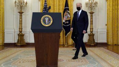 بسبب دعمها لحماس.. 43 عضواً جمهورياً يطالبون بايدن بإنهاء المحادثات النووية مع إيران .