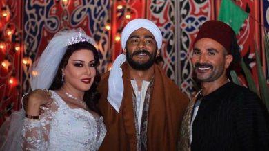 بعد أزمة صورتها مع طليقها وزوجها.. ماذا قالت سمية الخشاب؟ - أخبار السعودية