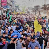 بينهم 14 طفلاً و5 نساء.. ارتفاع عدد شهداء عدوان الاحتلال على غزة إلى 59 شهيدا