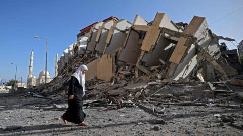 تحذيرات أممية من «حرب شاملة» في غزة