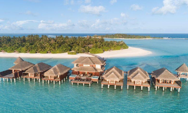 تخفض إيجار الجزر غير المأهولة بالمالديف لإنعاش السياحة