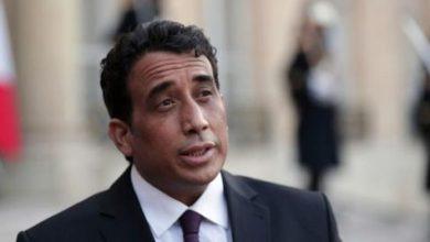 تفاقم الخلافات داخل الحكومة الليبية