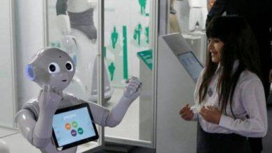 تواصلك مع الروبوتات يخفف توترك ويرفع كفاءة مناعتك - أخبار السعودية
