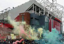 جماهير يونايتد تحتج مجددا قبل لقاء ليفربول