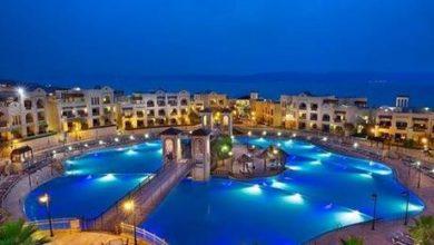 جمعية الفنادق لـ  : 50% نسبة إشغال فنادق البحر الميت في عطلة أمس