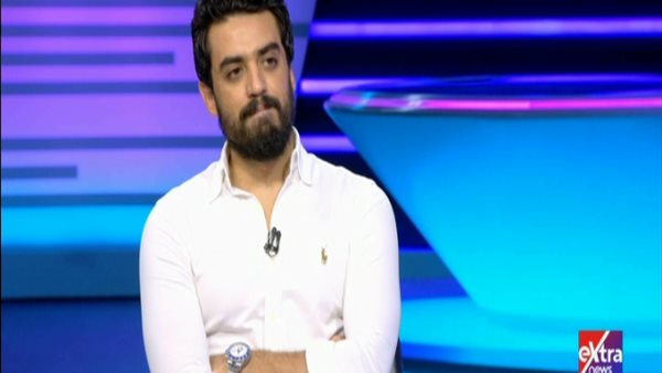 جمهور يوسف الشريف يجتاح السوشيال ميديا ..فيديو
