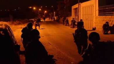 جيش الاحتلال : البقاء في الملاجئ حتى اشعار اخر لسكان المستوطنات المحيطة بغزة