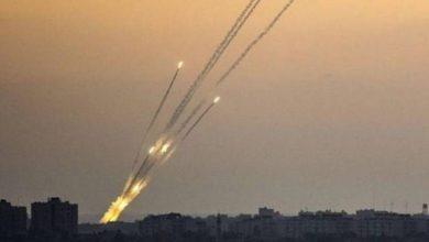 جيش الاحتلال يعترف: نواجه أعلى وتيرة لإطلاق صواريخ على الأراضي الفلسطينية المحتلة